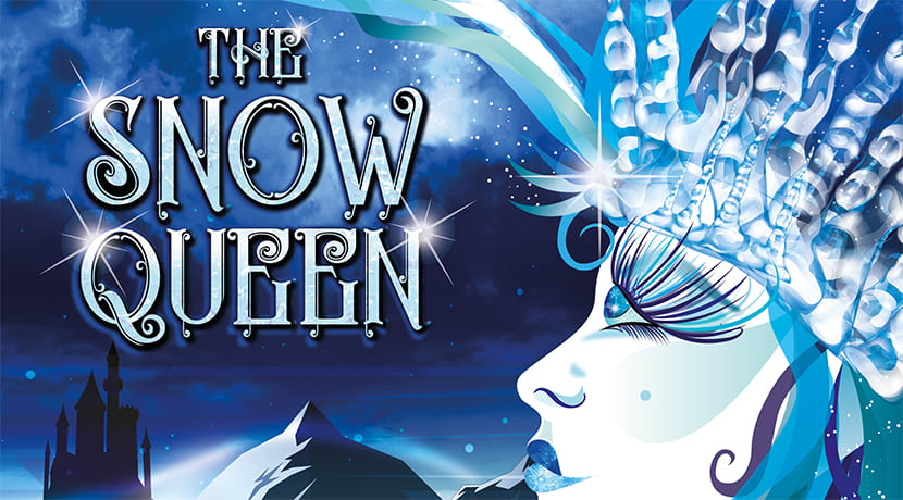 The Snow Queen comes to Birmingham this Christmas