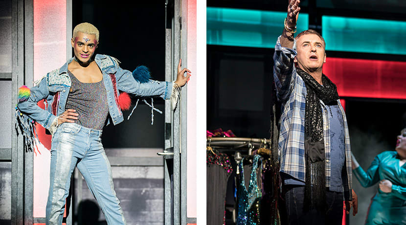 Casting announced for Everybody's Talking About Jamie UK tour