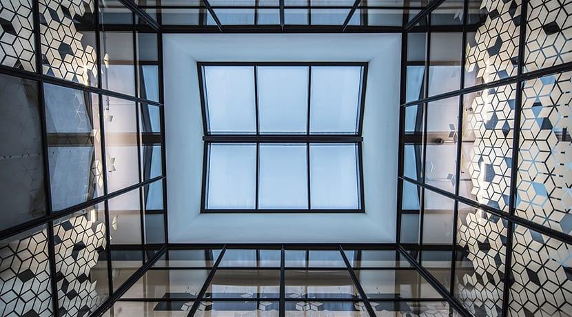 Associated Architects' retrofit of University of Birmingham's 'Old Gym' shortlisted for national award