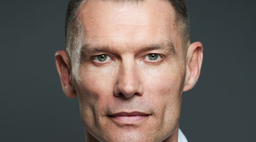 John Partridge talks ahead of Cabaret