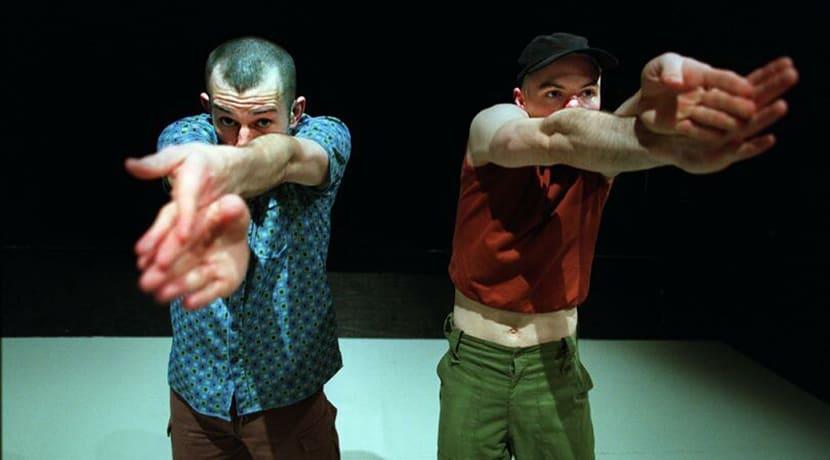 Birmingham's DanceXchange announces ambitious new programmes to support artists