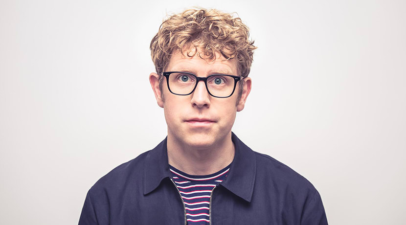 Josh Widdicombe, James Acaster and more announced for Birmingham Comedy Festival 2019