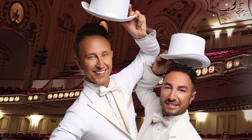 The Ballroom Boys