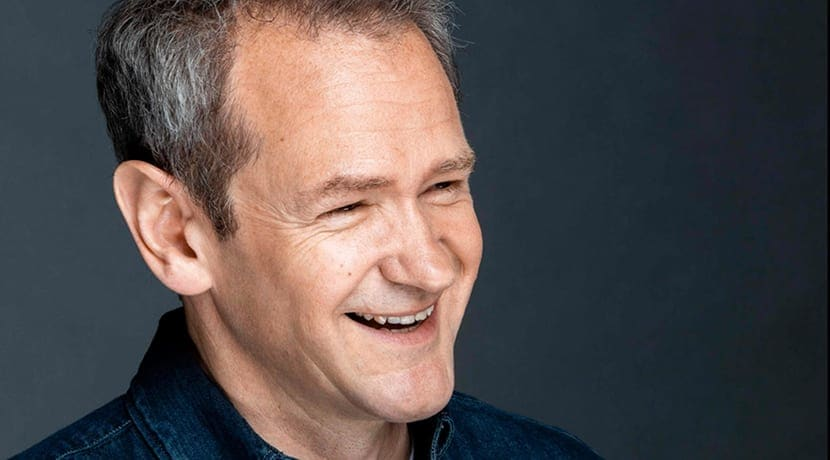 Alexander Armstrong embarks on first stand-up tour