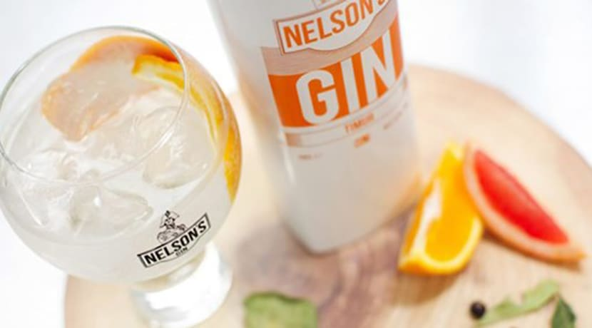 Uttoxeter gin wins award in world's premier competition