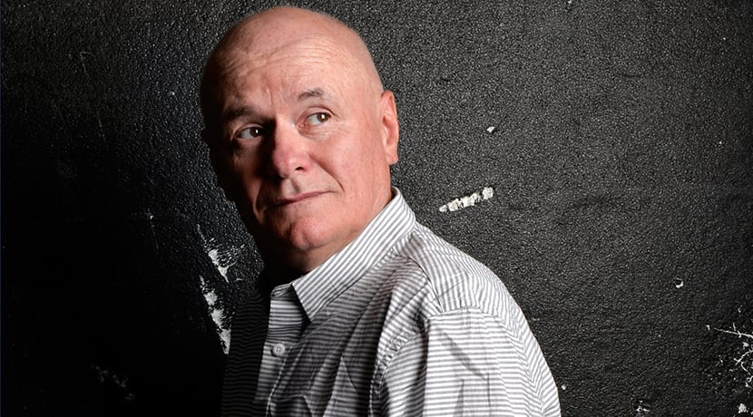 Dave Johns: From Byker to the Bafta's