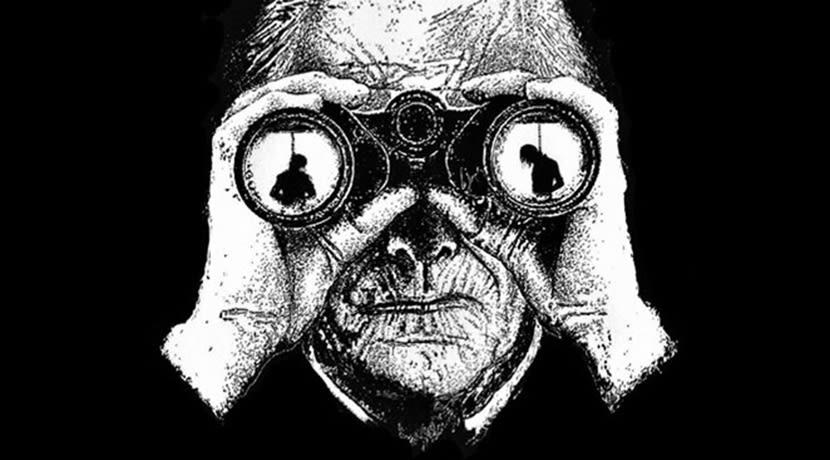 Dead Men's Eyes