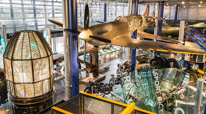 Thinktank Science Museum celebrates 20th birthday with free weekend