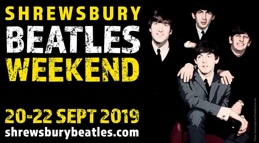 Shrewsbury Beatles Weekend