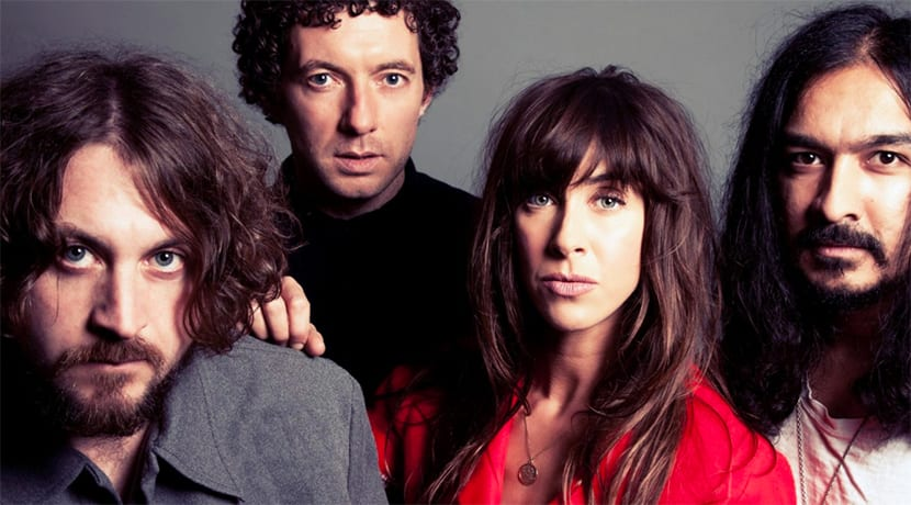 The Zutons speak ahead of Moseley Folk & Arts performance