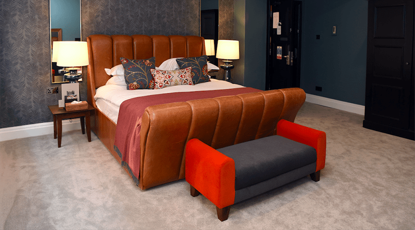 Hotel Du Vin reveals £1 million room refurb