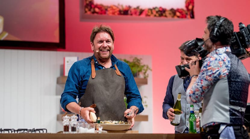 Win tickets to BBC Good Food Show Winter