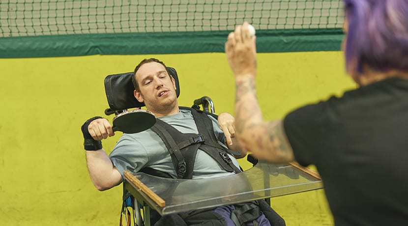 Thousands of disabled people to access sport for the first time due to £1.3 million funding