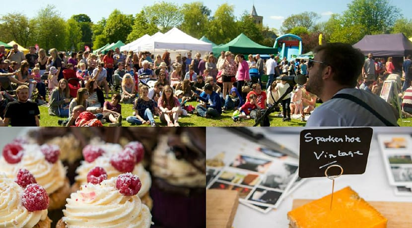 Tamworth family-friendly food festival back for a fifth year
