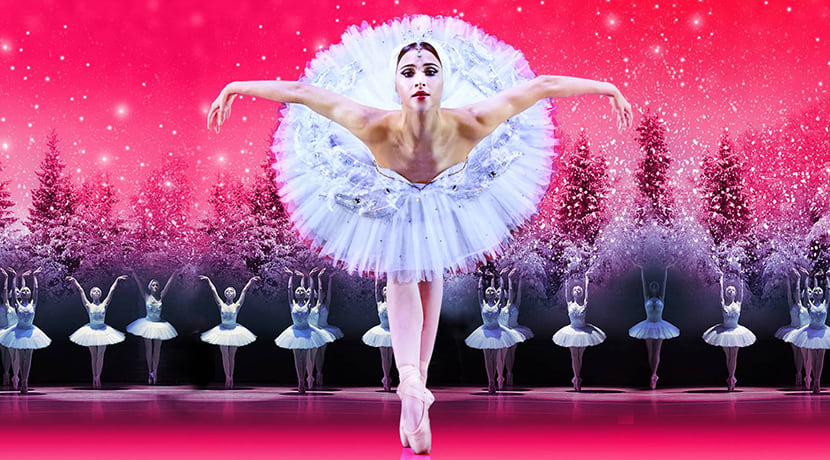 The Russian State Ballet of Siberia - Coppelia