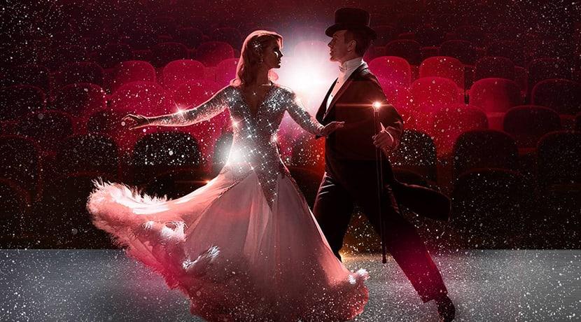 Anton & Erin: Dance Those Magical Movies