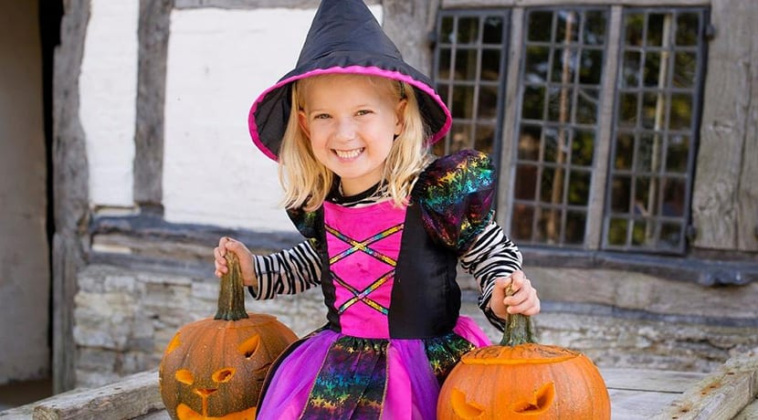 October Half Term at Shakespeare's family homes