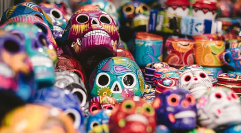 October Half Term - Festival of the Dead