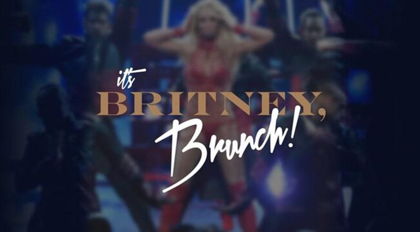 It's Britney, Brunch