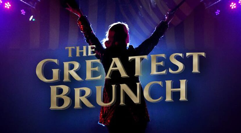 The Greatest Brunch