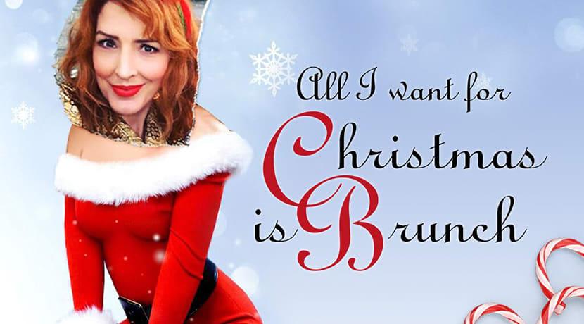 All I Want For Christmas.All I Want For Christmas Is Brunch