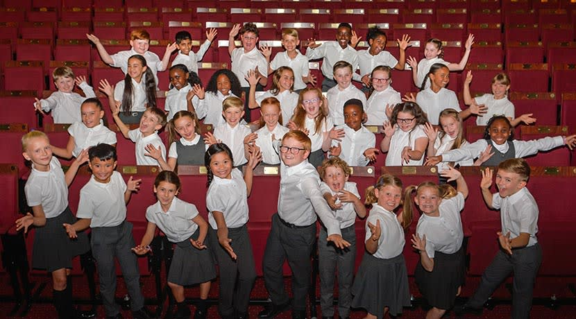 Childrens' casting announced for Nativity! The Musical