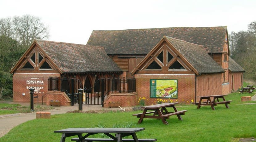 Redditch museum to take part in Heritage Open Day