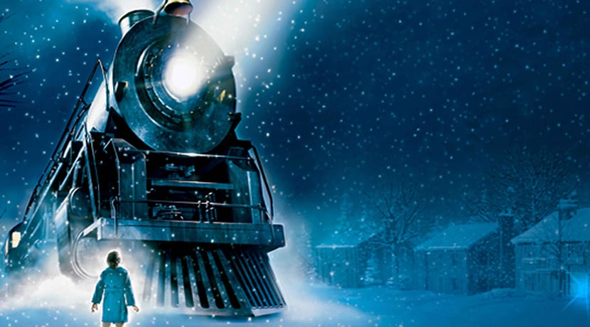 The Polar Express train ride returns to Birmingham this Christmas
