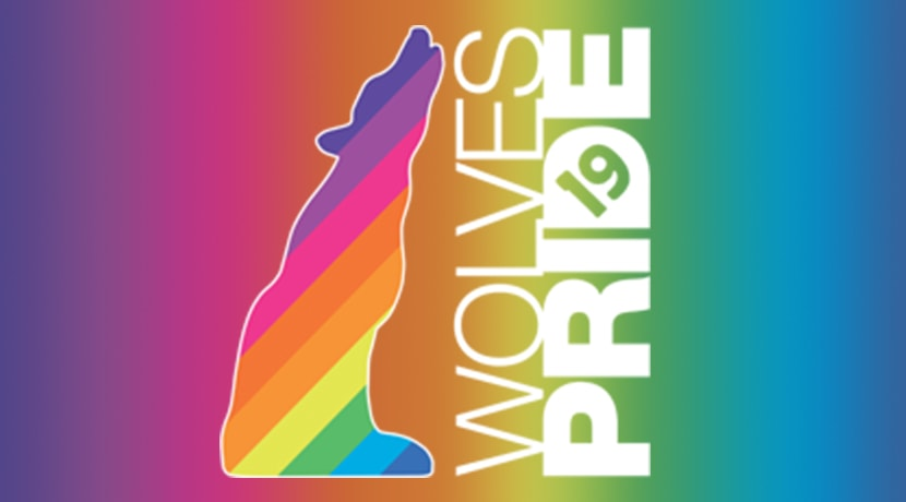 Wolves Pride to return next month