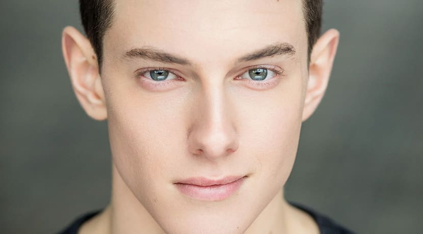 Joseph star Jac Yarrow joins the cast of Snow White at Birmingham Hippodrome