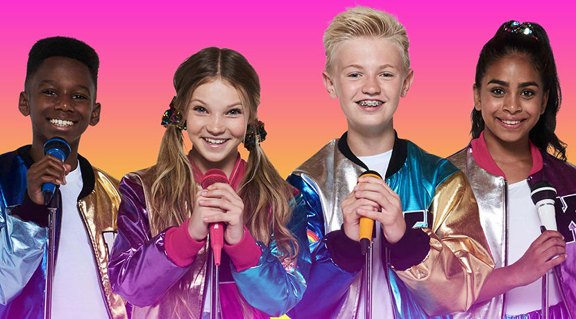 Kidz Bop search for mini pop stars to support their first UK headline tour