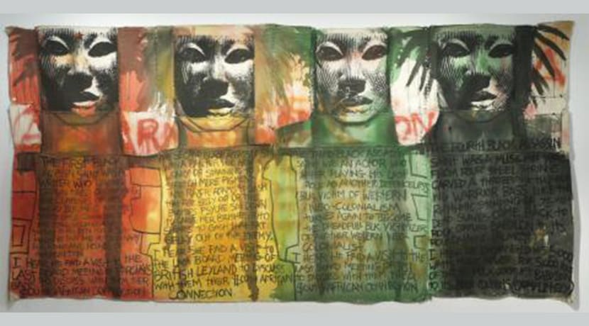Gallery to host leading contemporary artist exhibition