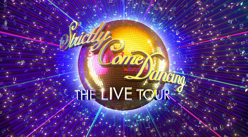 Strictly Come Dancing The Live Tour returns to Birmingham