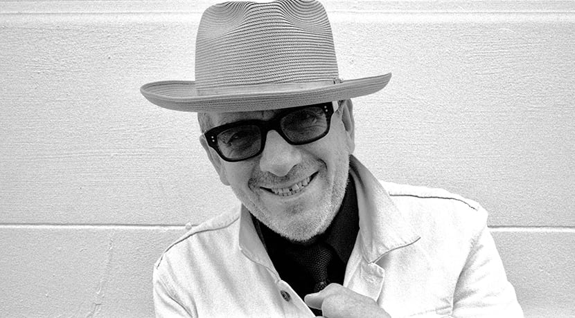 Elvis Costello & The Imposters bring their new UK tour to Birmingham