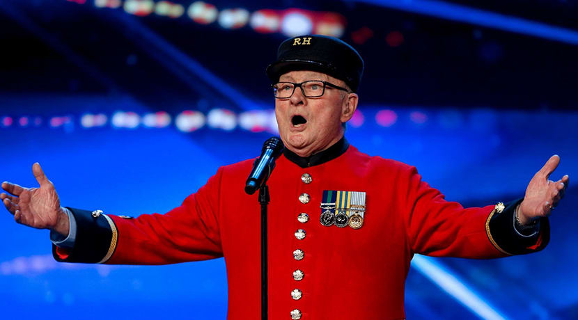 Britain's Got Talent 2019 winner Colin Thackery announces Birmingham show