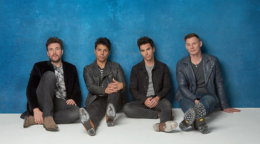 Stereophonics to bring their new UK tour to Birmingham