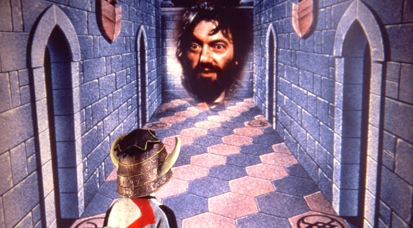 Stage adaptation of cult kids TV show Knightmare coming to Halesowen