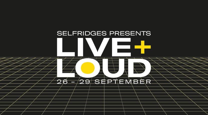 Live + Loud