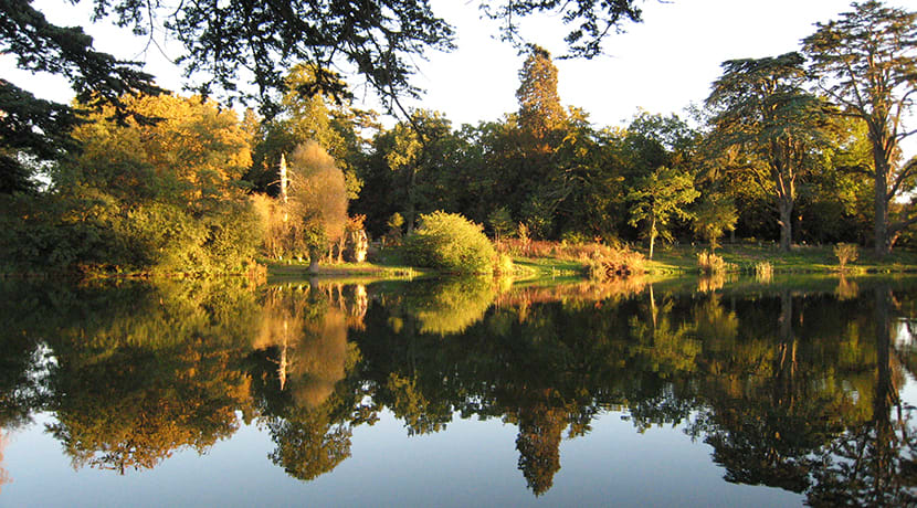 10 reasons to visit Compton Verney Art Gallery & Park
