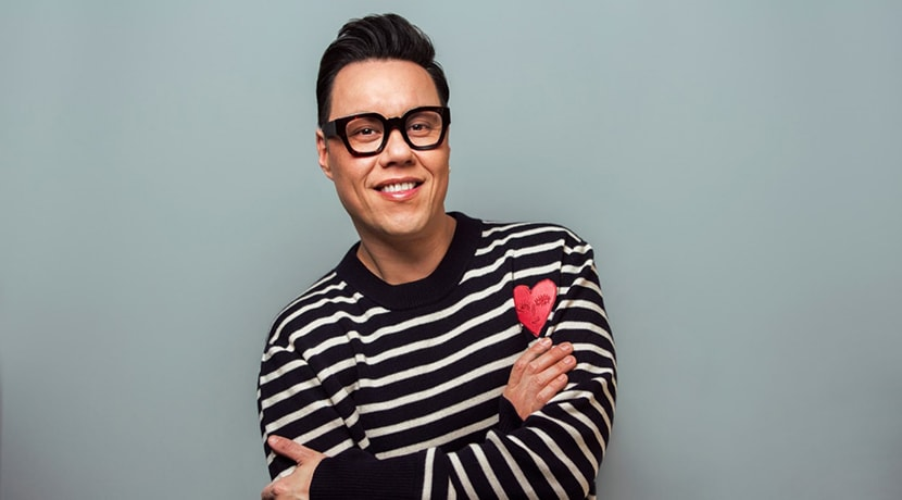 Gok Wan returns to Bullring & Grand Central to film for new series of How To Look Good Naked