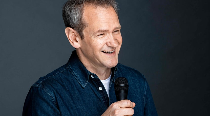 Alexander Armstrong brings his first ever stand-up tour to Birmingham