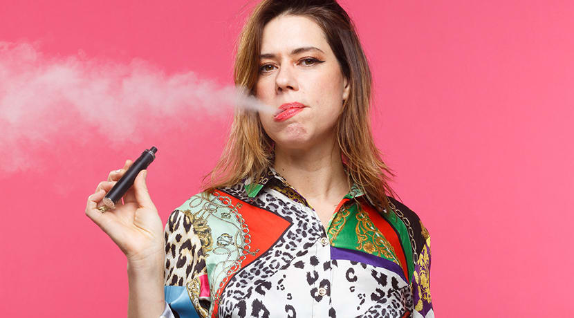 Lou Sanders - Say Hello to Your New Step-Mummy