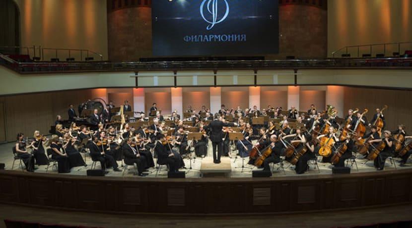 Siberian Symphony Orchestra