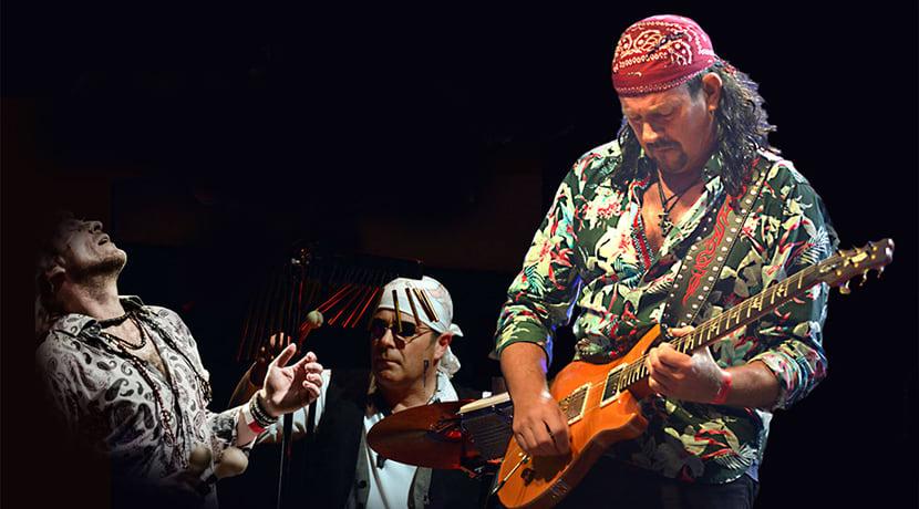 Oye Santana: 50th Anniversary Woodstock Tour