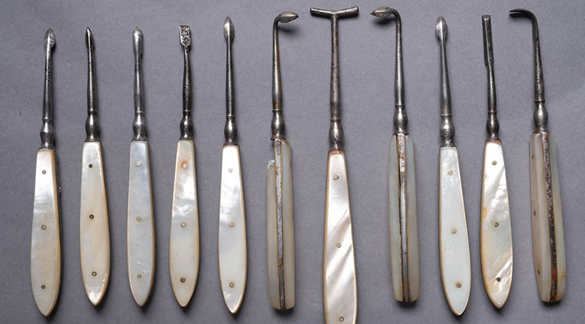 New art exhibition explores strange history of dentistry and its links to the Jewellery Quarter