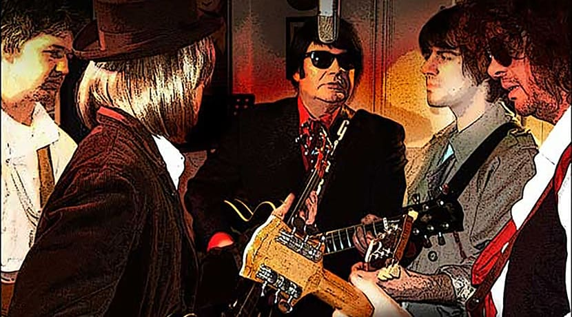 Roy Orbison And The Travelling Wilburys Experience