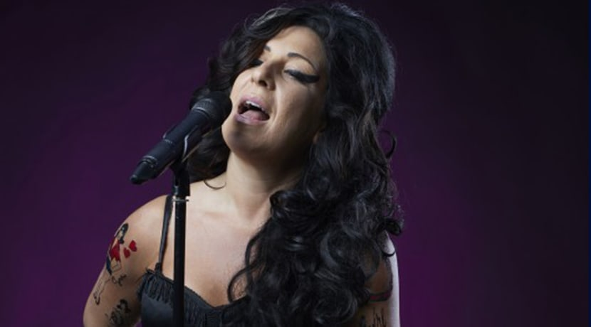 A tribute to Amy: The Amy Winehouse Celebration