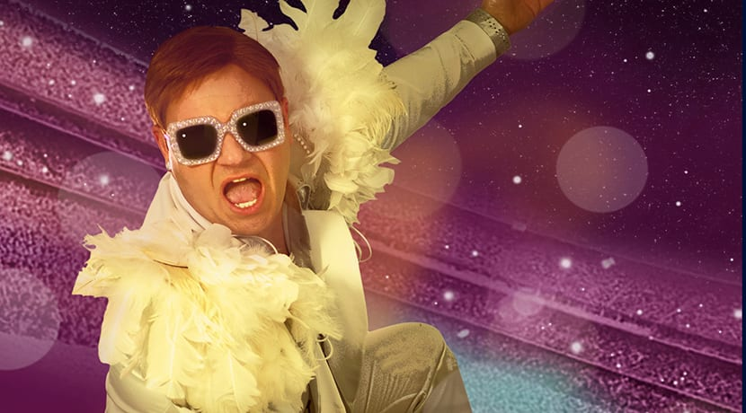 I'm Still Standing: The Music Of Elton John