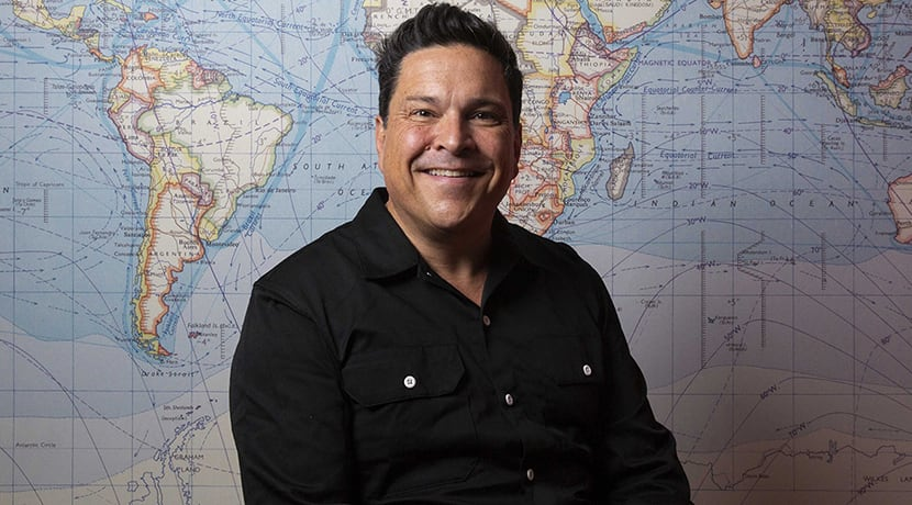 Dom Joly: Holiday Snaps