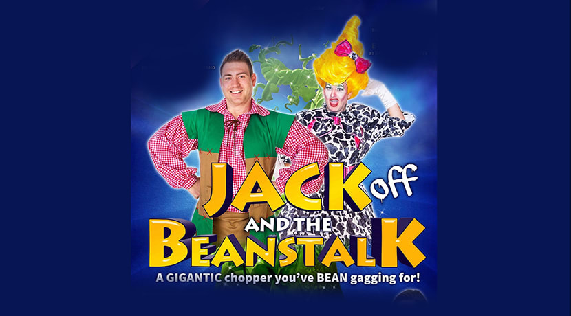 Jack (Off) and the Beanstalk